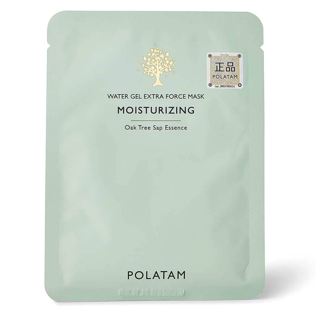 Polatam Water Gel Extra Force Mask Moisturizing