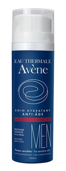 Avene Men Anti-Ageing Moisturizing Care