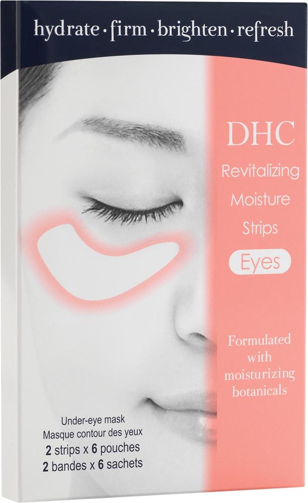 DHC Revitalizing Moisture Strips - Eyes
