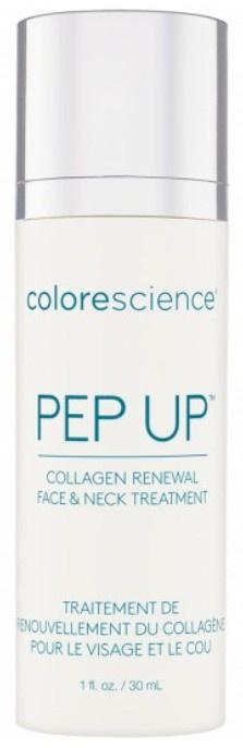 Colorescience Pep Up® Collagen Renewal Face & Neck Treatment