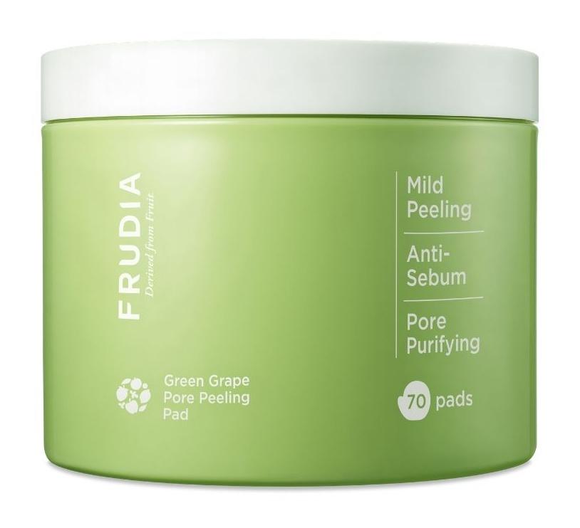 Frudia Green Grape Pore Peeling Pad