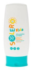 Solero Kids Sun Lotion Spf 50+