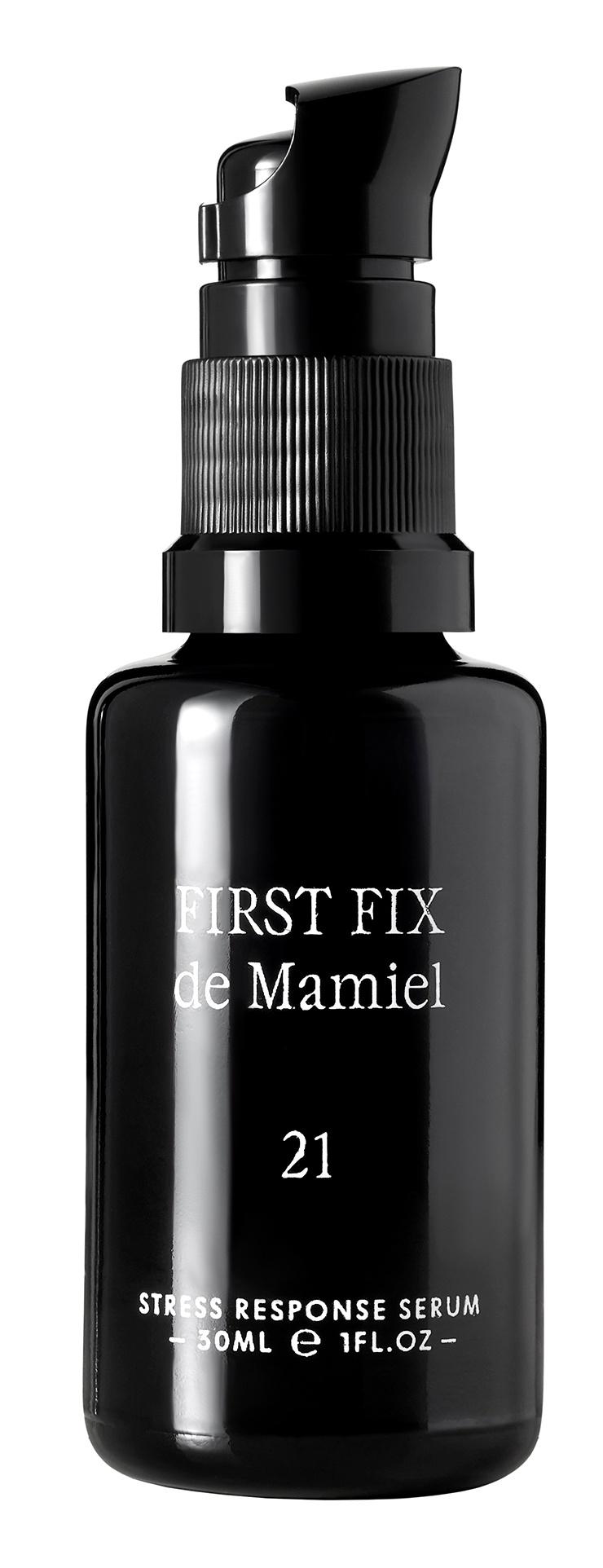 de Mamiel First Fix