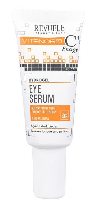 Revuele Hydrogel Eye Serum