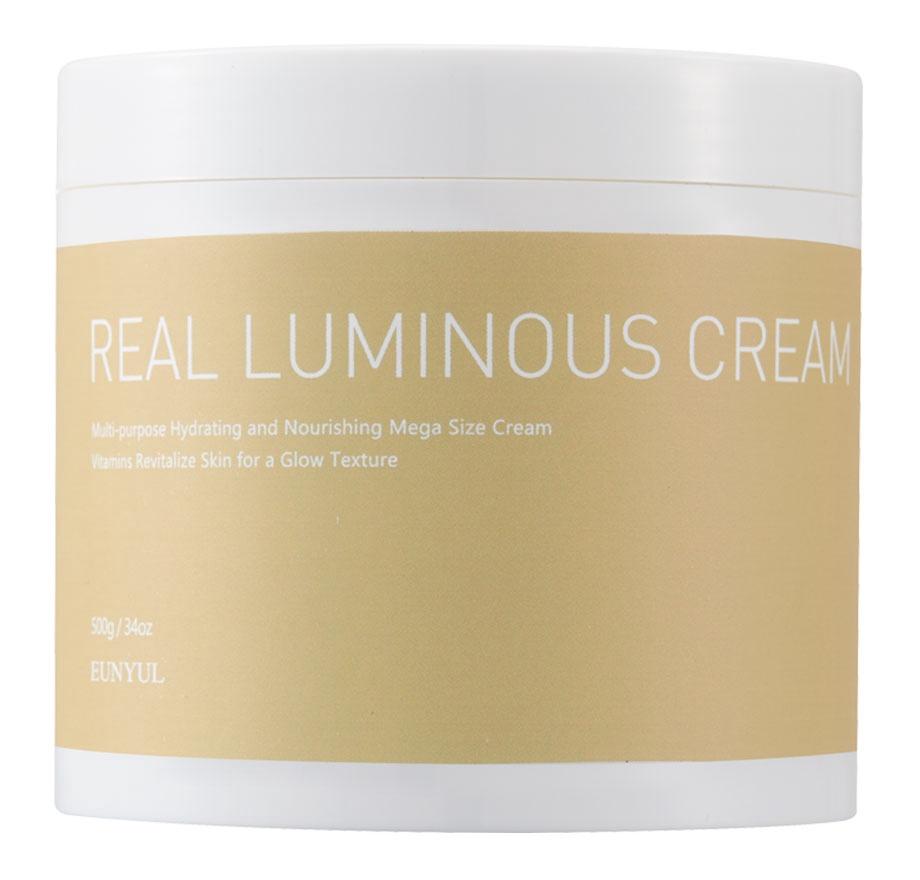 Eunyul Real Luminous Cream