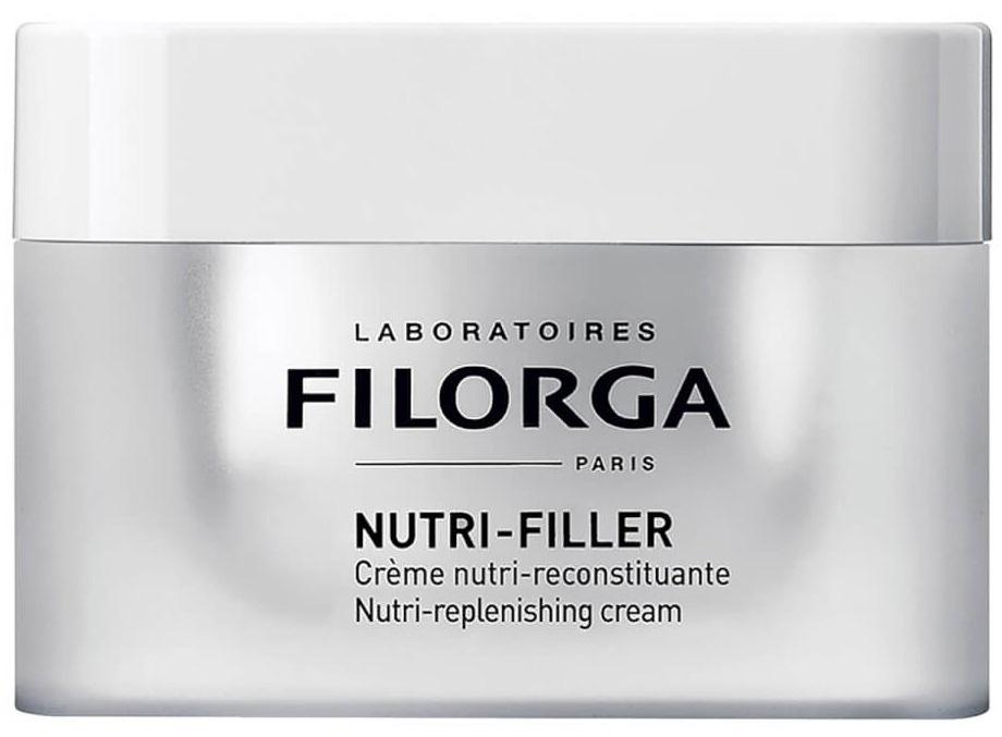 Filorga Laboratories Nutri-Filler Nutri-Replenishing Cream