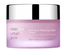 Faces Canada Urban Glow Dark Spots Reducing Night Cream