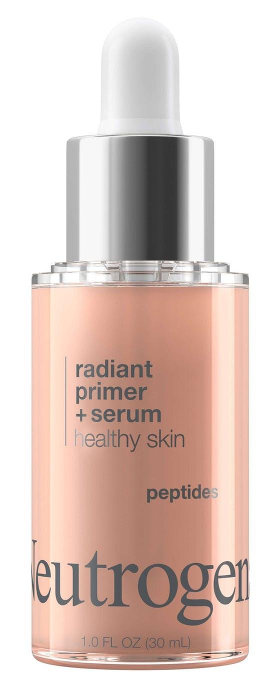 Neutrogena Healthy Skin Radiant Primer + Serum