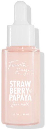 Fourth Ray Strawberry Papaya Face Milk