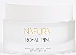Nafura Royal Pine Flawless Solution Cream