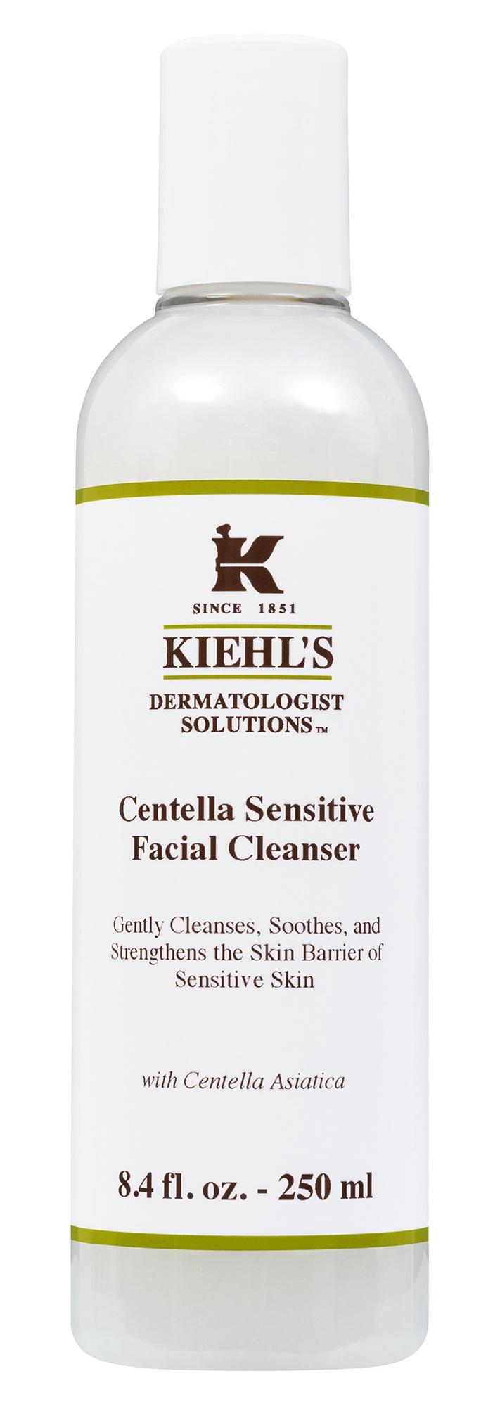 Kiehl's Centella Sensitive Facial Cleanser