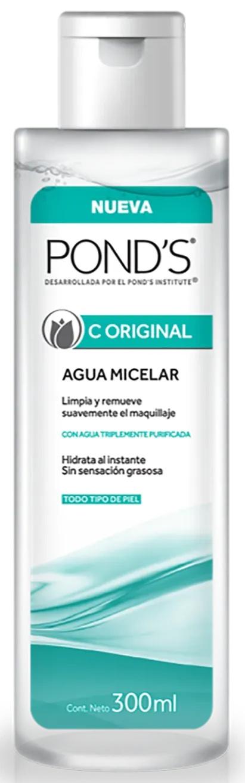 Pond's Micellar Water C Original