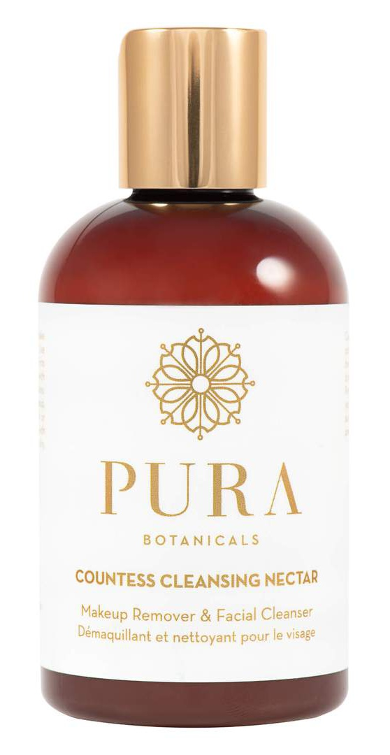 PURA Botanicals Countess Cleansing Nectar