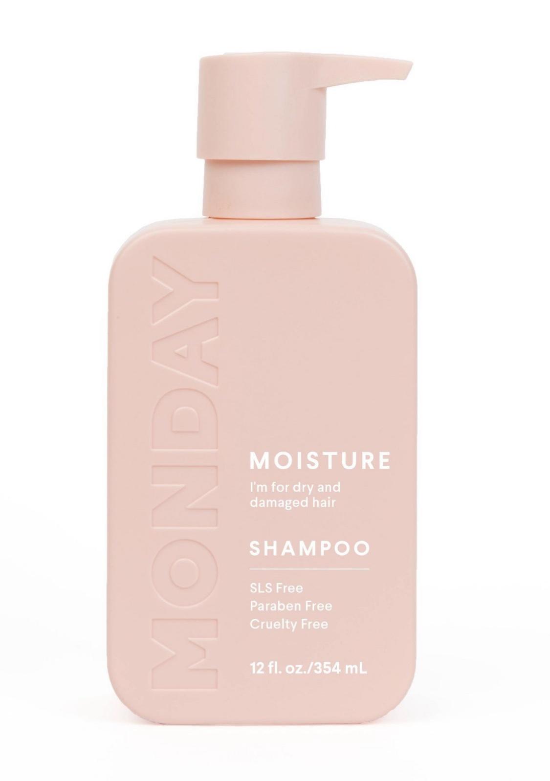 Monday Haircare Moisture Shampoo
