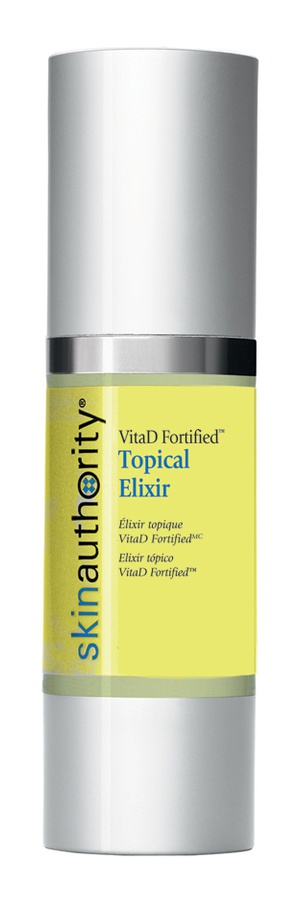 Skin Authority VitaD Fortified™ Topical Elixir