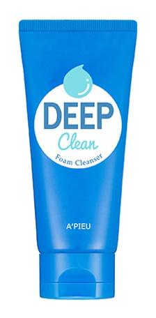 A'pieu Deep Clean Foam Cleanser Pore