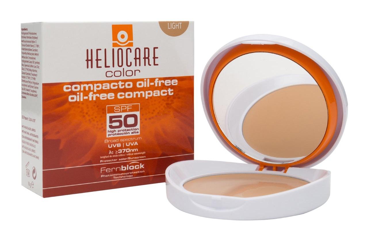 Heliocare Color Compacto Oil Free