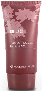 Face Republic Perfect Cover Bb Cream