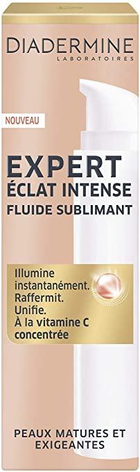 Diadermine Expert Éclat Intense - Fluide Sublimant