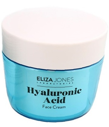 Eliza Jones Hyaluronic Acid Ultra Hydrating Face Cream