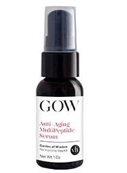 Garden of Wisdom Anti-Aging Multipeptide Serum