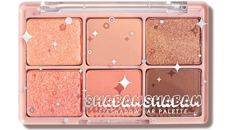 Coringco Shabamshabam Eyeshadow Palette