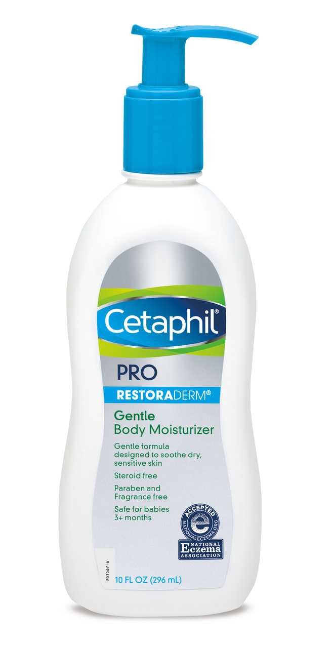 Cetaphil Pro Gentle Body Moisturizer