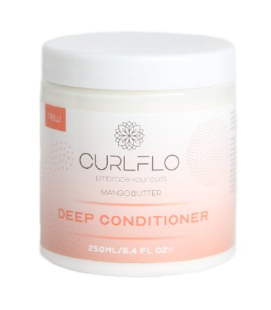 Curl Flo Deep Conditioning Treatment