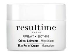 Resultime Skin Relief Cream Magnesium
