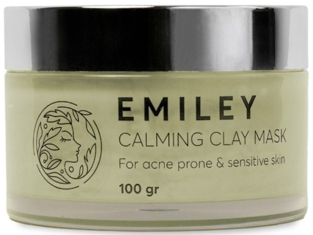 emiley Calming Clay Mask