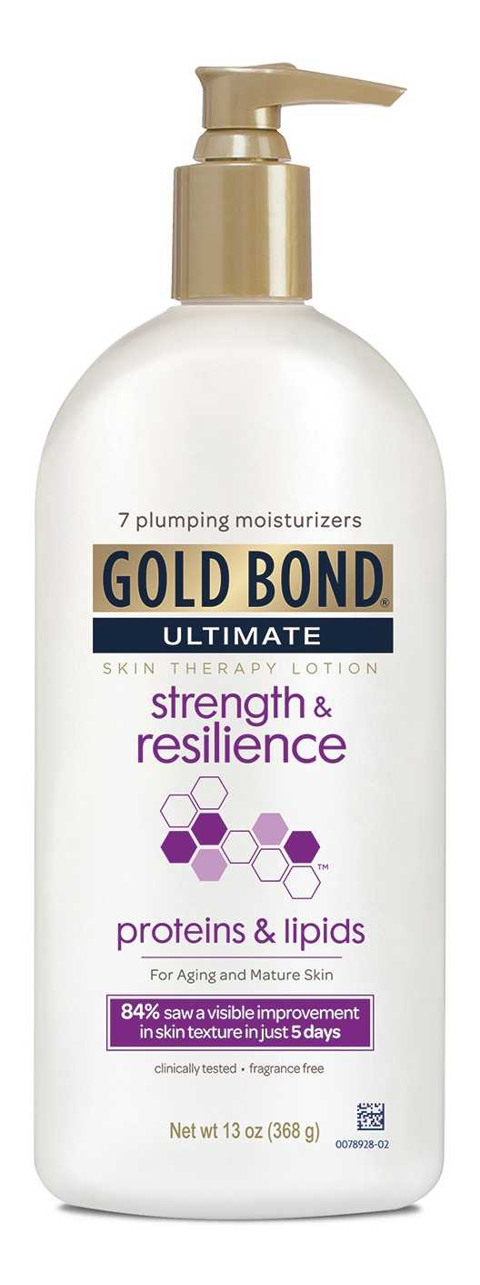 Gold Bond Ultimate Strength And Resilience Lotion