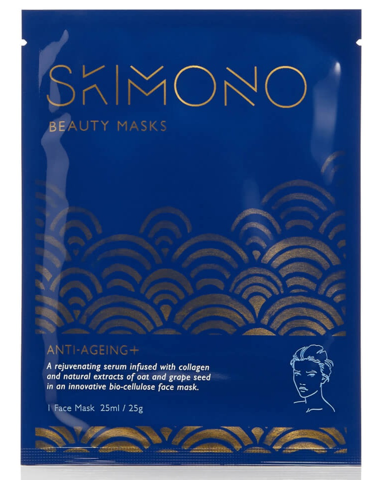 Skimono Beauty Face Mask For Anti-Ageing