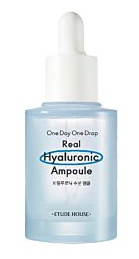 1.0% | One Day One Drop Real Hyaluronic Ampoule