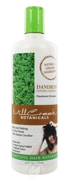 Mill Creek Botanicals Botanical Dandruff Shampoo