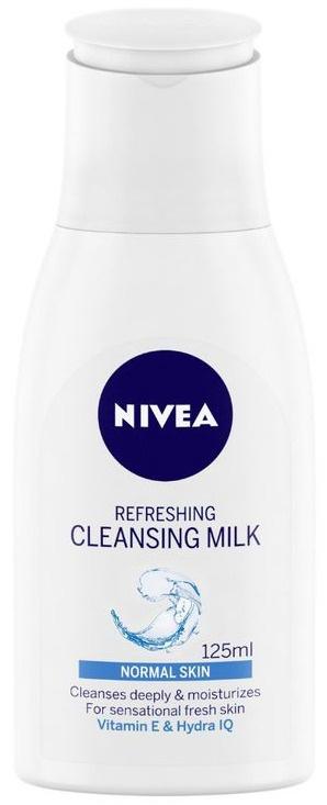 Nivea Refreshing Cleansing Milk