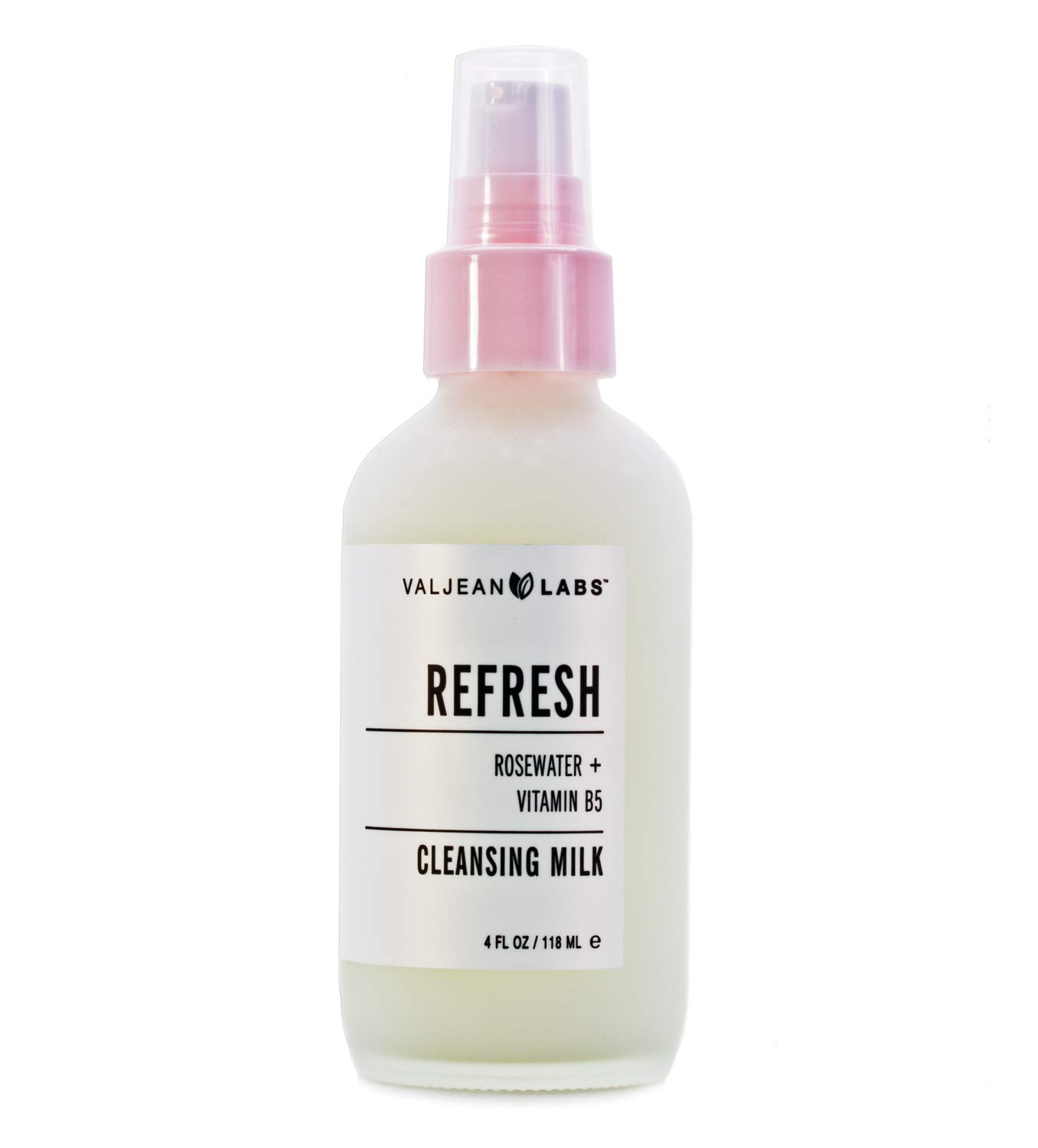 Valjean Labs Refresh Cleansing Milk