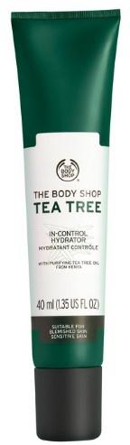 The Body Shop Tea Tree In Control Hydrator