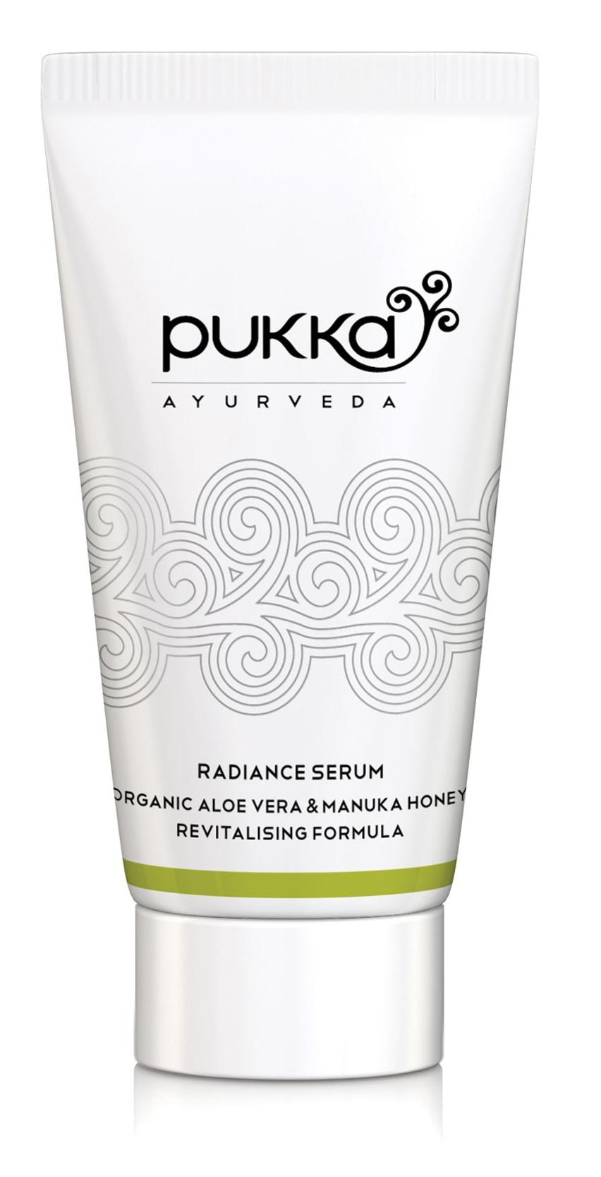 Pukka Radiance Serum