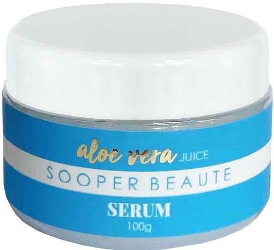 Sooper Beaute Aloe Vera Juice Serum