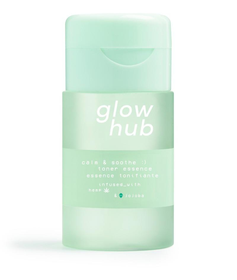 Glow Hub Calm And Soothe Toner Essence