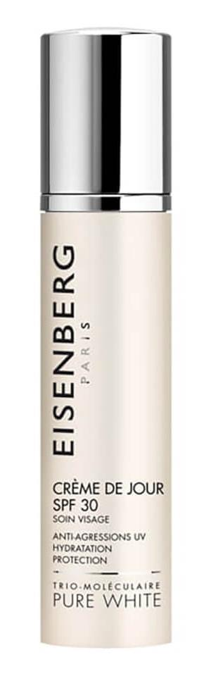 Eisenberg Pure White Day Cream SPF 30