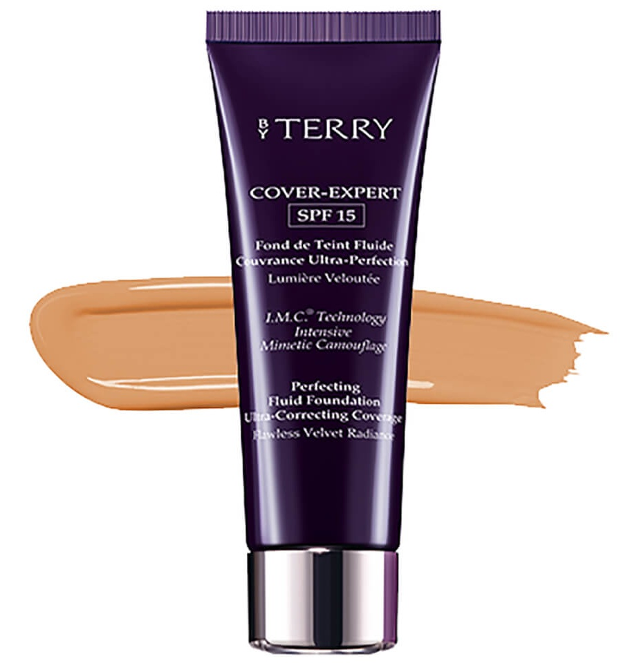 By Terry Cover-Expert SPF15