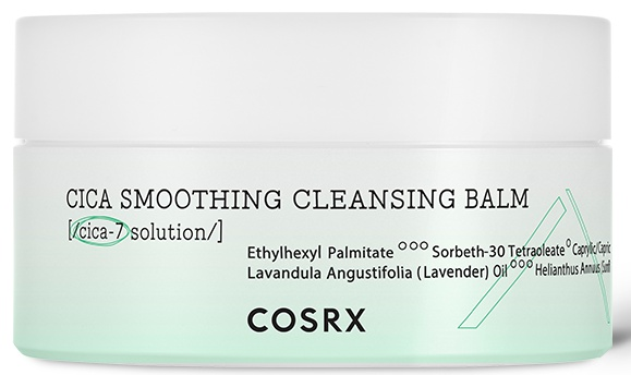 COSRX Pure Fit Cica Smoothing Cleansing Balm