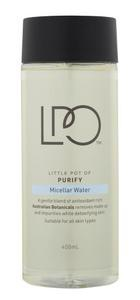 LPO Purify Micellar Water