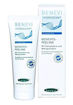 Benevi NEUTRAL  Hydroderm Face Peeling