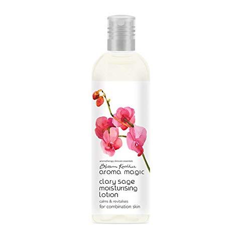 Blossom Kochhar Aroma Magic Aroma Magic Clary Sage Moisturising Lotion