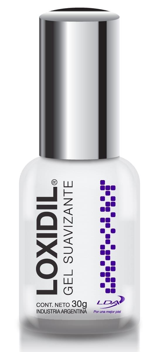 LDA Loxidil
