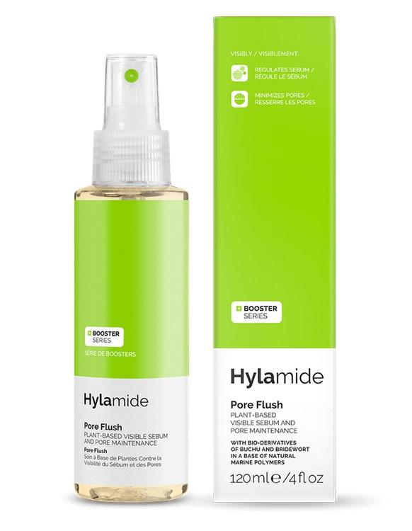 Hylamide Pore Flush