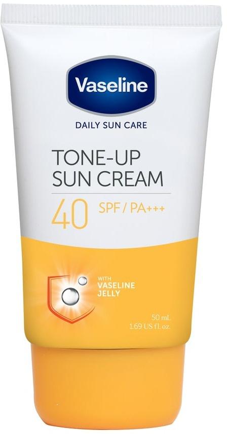 Vaseline Tone Up Sun Cream SPF40 Pa+++