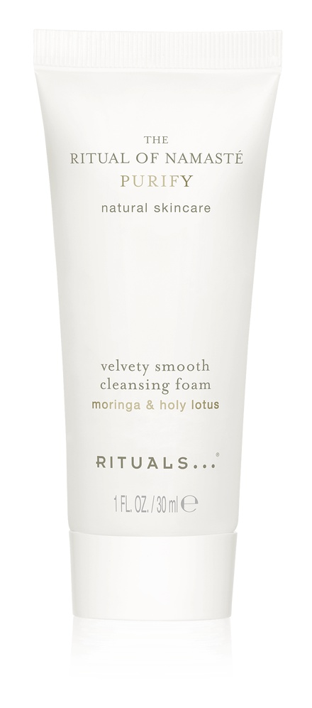 RITUALS Namasté Velvety Smooth Cleansing Foam